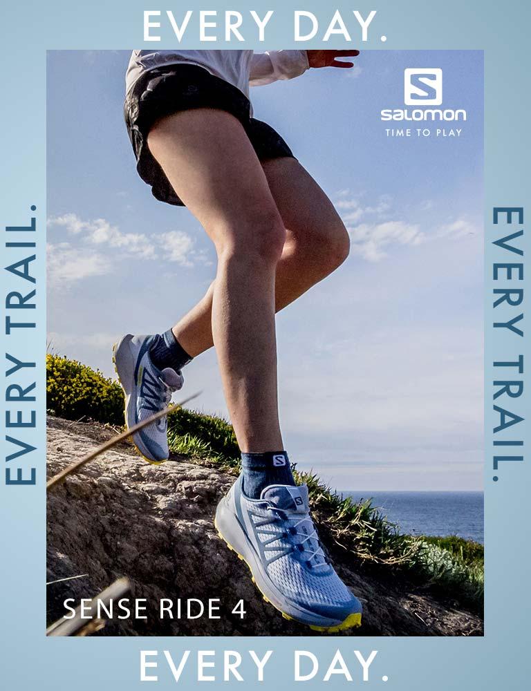 Salomon Sense Ride 4 - Forum Sport